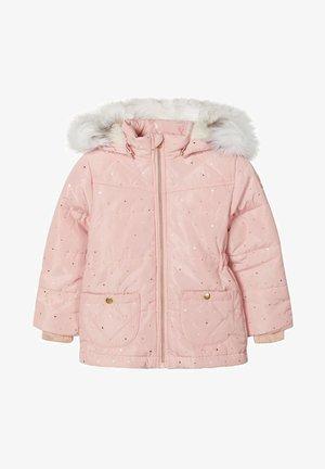 Vinterjakker - coral blush