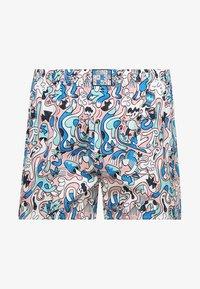 Lousy Livin Underwear - LASER - Boxer  - lotus - 2