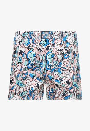 LASER - Boxer shorts - lotus