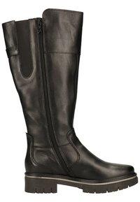 ara - Cowboy/Biker boots - schwarz - 6
