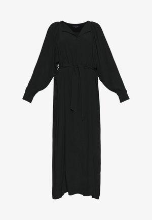 INDIANA - Vestito lungo - noir