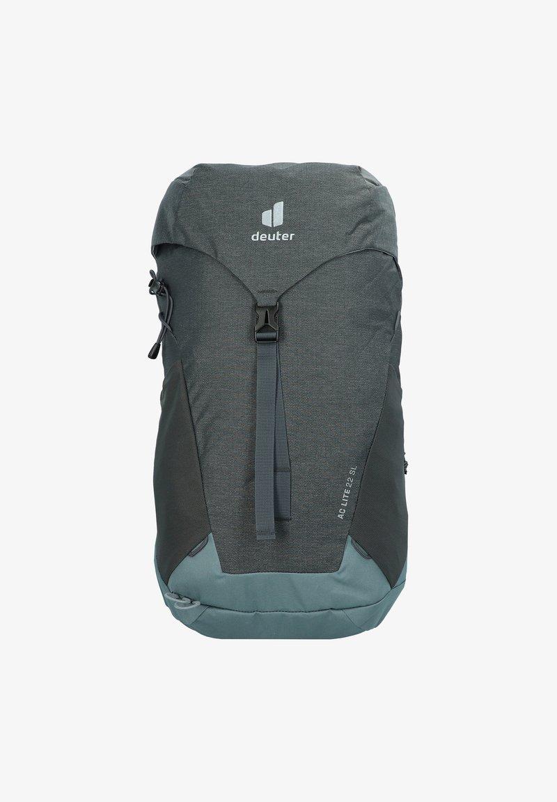Deuter - Hiking rucksack - graphite-shale