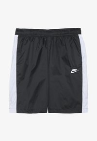 Nike Sportswear - CORE  - Shorts - black/white - 2