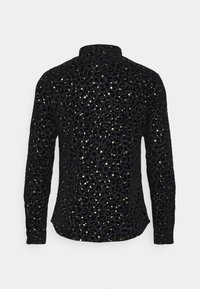 Twisted Tailor - SLATER SHIRT - Shirt - black - 7