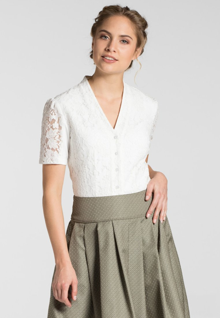 Spieth & Wensky - Blouse - offwhite