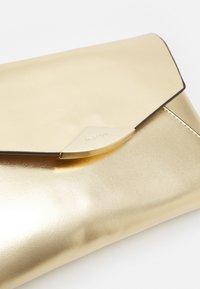PARFOIS - PARTY ENVELOPE - Pochette - gold-coloured - 4