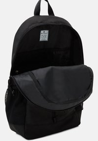 Champion - LEGACY BACKPACK - Ryggsekk - black - 3