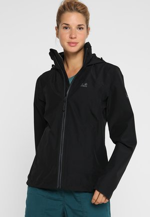 EVANDALE JACKET - Outdoorjas - black