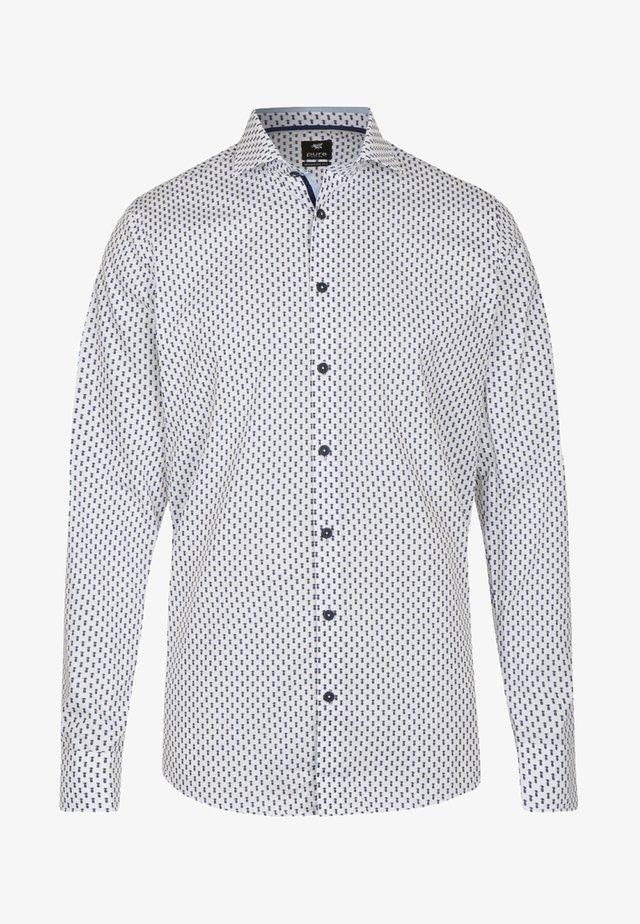 COOLES - Shirt - dark blue