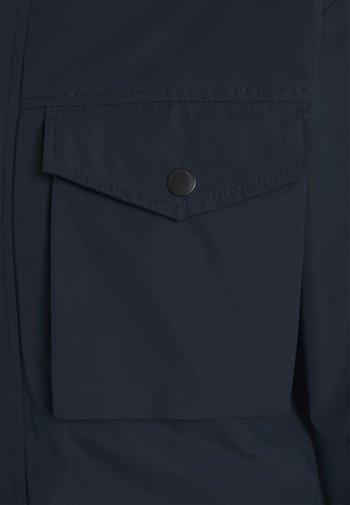 MODERN FIELD JACKET - Lehká bunda - sky captain blue