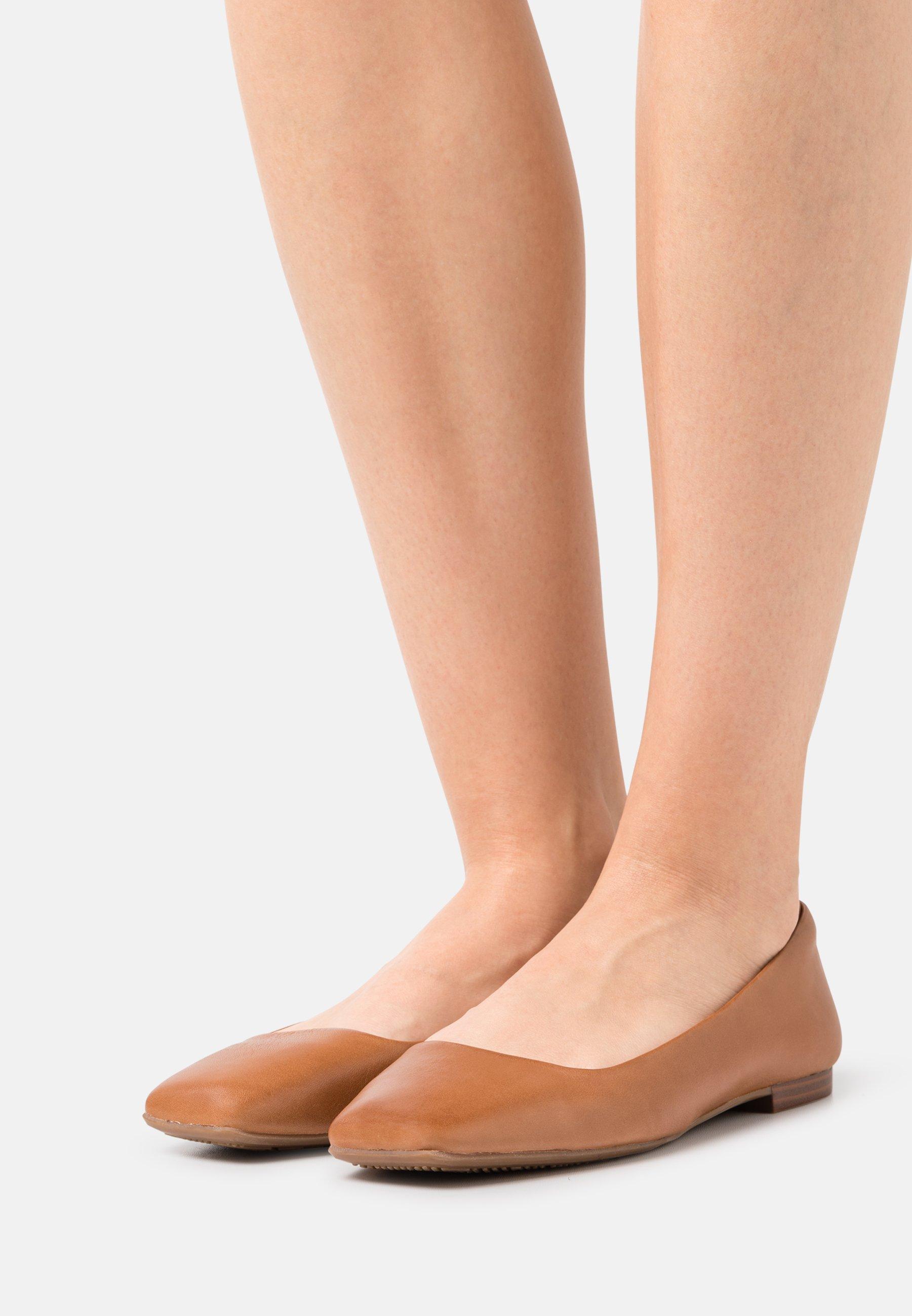 Women KOOSAFLEX - Ballet pumps