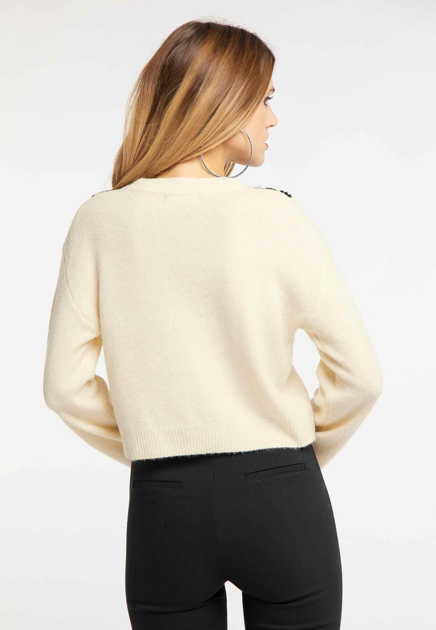 Super Specials Women's Clothing faina Jumper light beige oDQf4XDOy