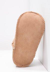 EMU Australia - First shoes - chestnut - 4