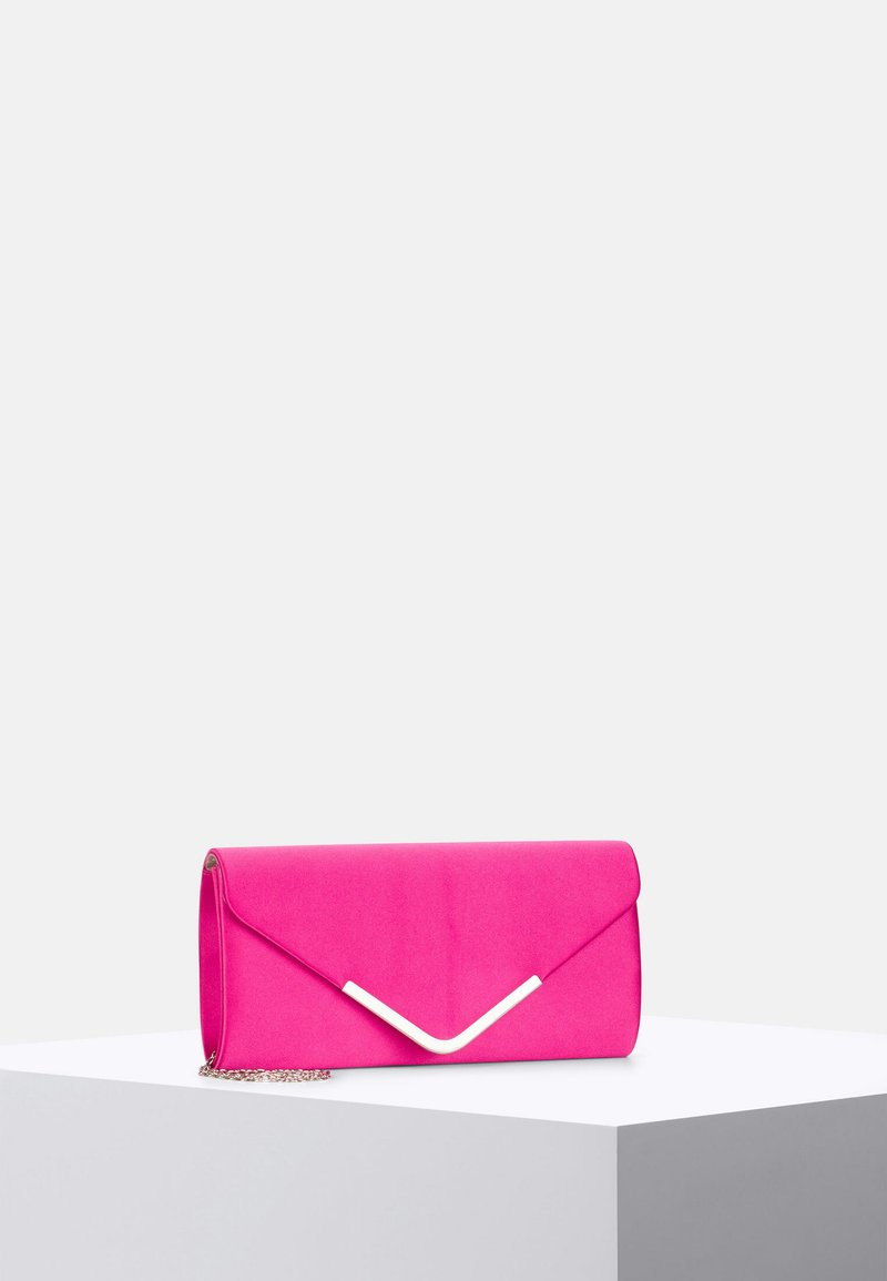 Tamaris - AMALIA - Clutch - pink
