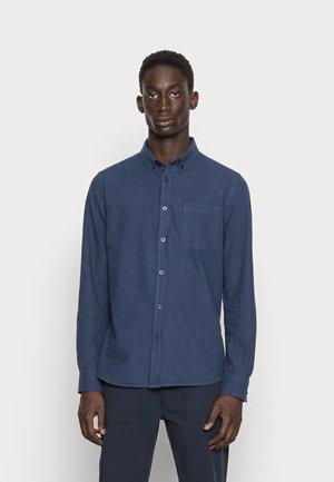 ELDER REGULAR FIT - Shirt - estate blue