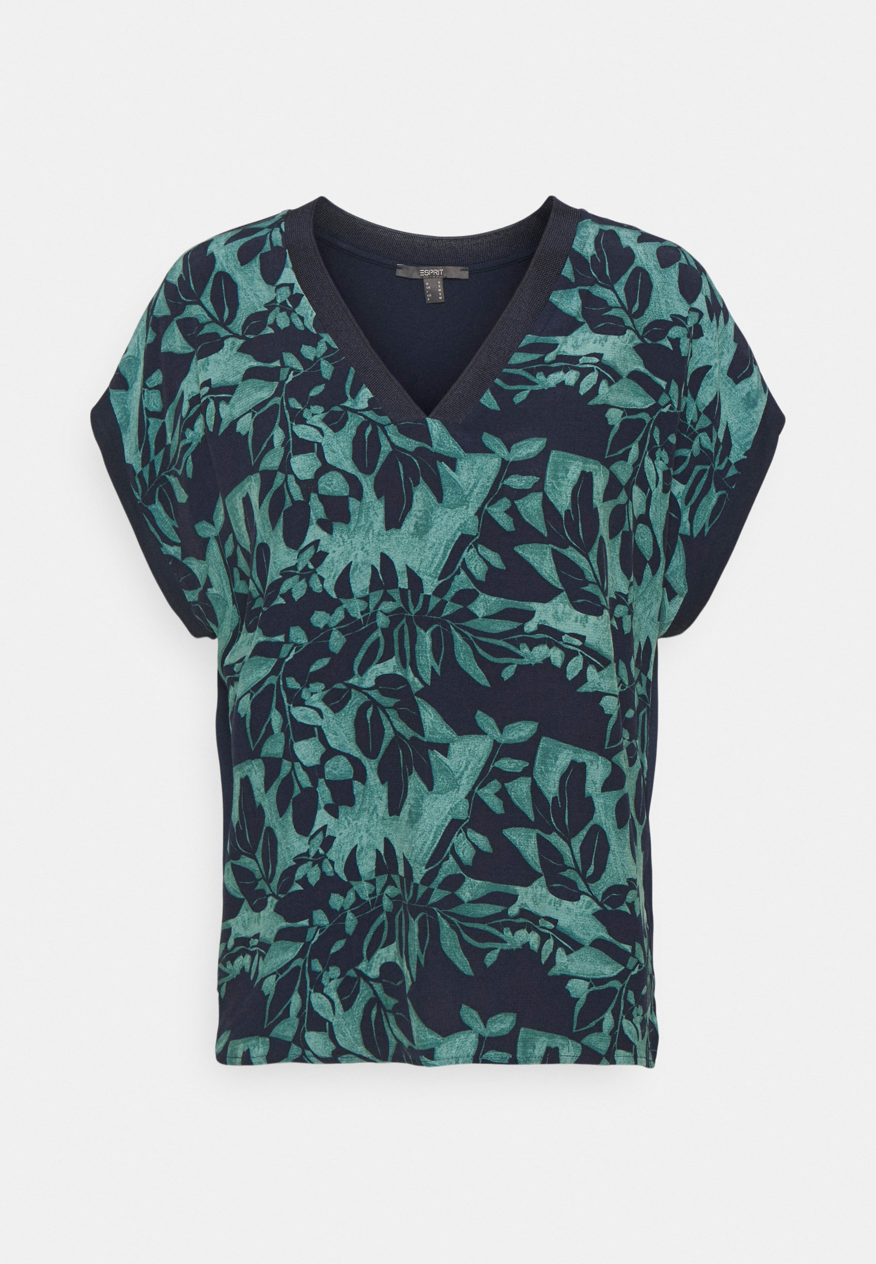 Women FAB MIX - Print T-shirt