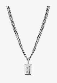 Buddha to Buddha - ESSENTIAL  - Necklace - silber - 0