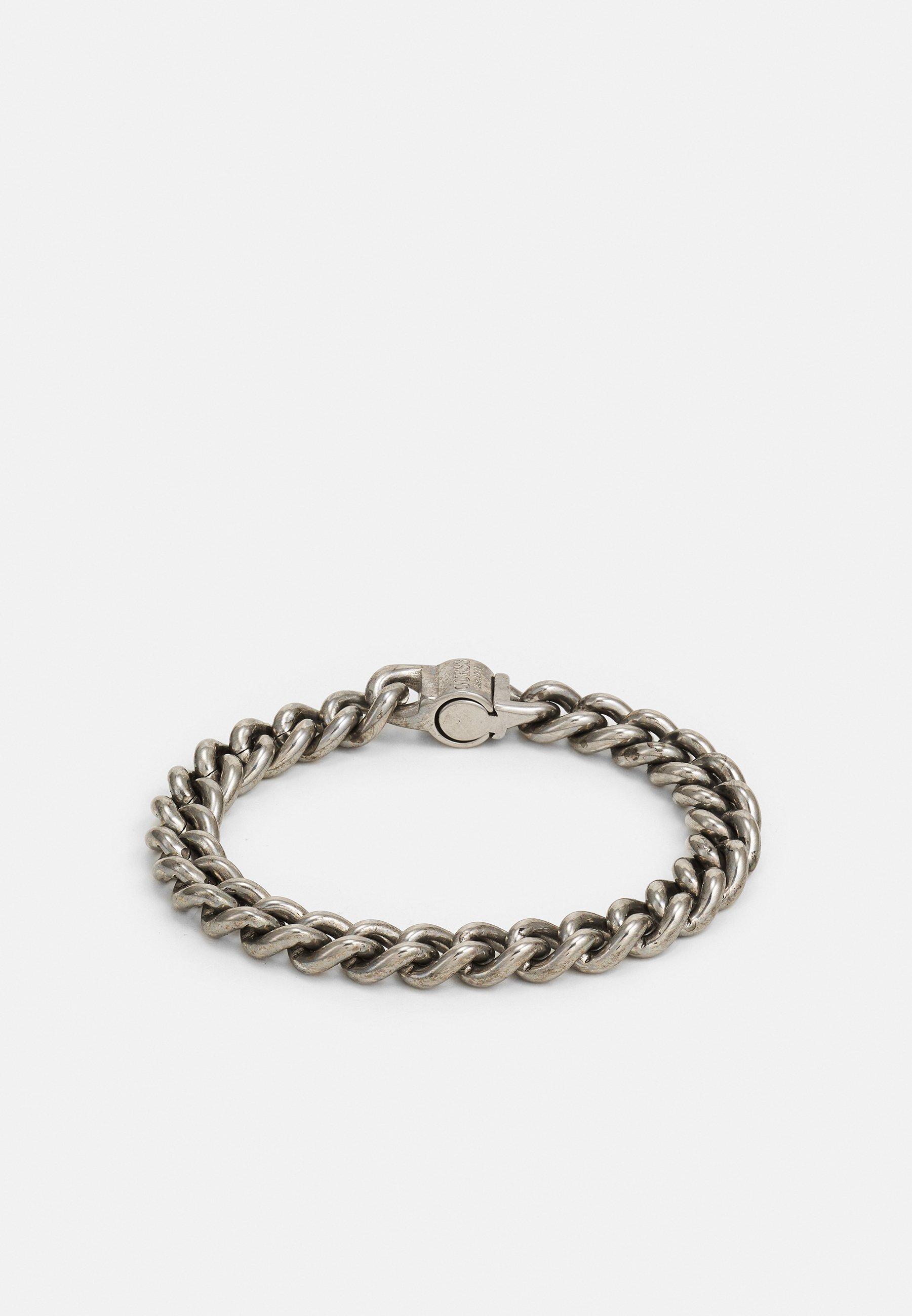 Femme CURB ROUND UNISEX - Bracelet