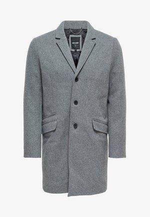 Frakker / klassisk frakker - medium grey melange
