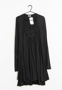 Hunkydory - Korte jurk - black - 0