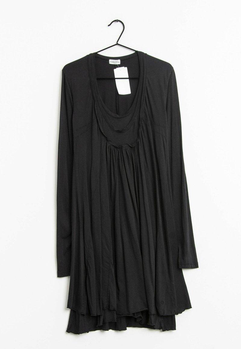 Hunkydory - Korte jurk - black