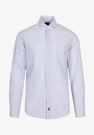 Koszula - blue stripes