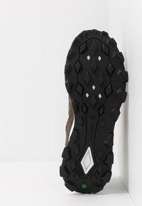 Timberland - BROOKLYN - Sneakers - grape leaf - 4