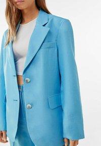 Bershka - Blazer - turquoise - 3