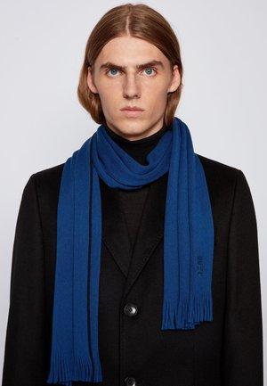 ALBAS - Scarf - dark blue