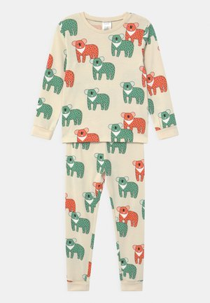 MINI KOALA UNISEX  - Pyjamas - light beige