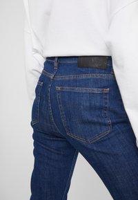 J.LINDEBERG - RODE RINSE - Slim fit jeans - mid blue - 4