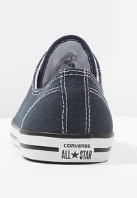 Converse - CHUCK TAYLOR ALL STAR DAINTY - Baskets basses - athletic navy - 3