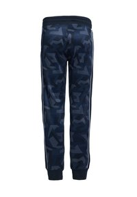 WE Fashion - Tracksuit bottoms - dark blue - 3