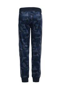 WE Fashion - Træningsbukser - dark blue - 3