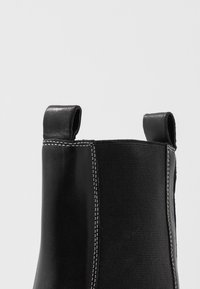 Topshop - MYSTERY WESTERN BOOT - Santiags - black - 2