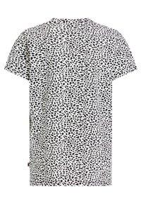 WE Fashion - MET OPDRUK, PAILLETTEN EN DESSIN - T-shirt print - all-over print - 4