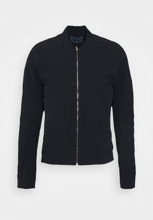 MATCH - Bomber Jacket - dark navy