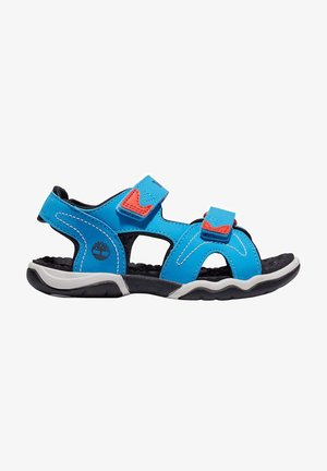 ADVENTURE SEEKER 2 STRAP - Walking sandals - blithe