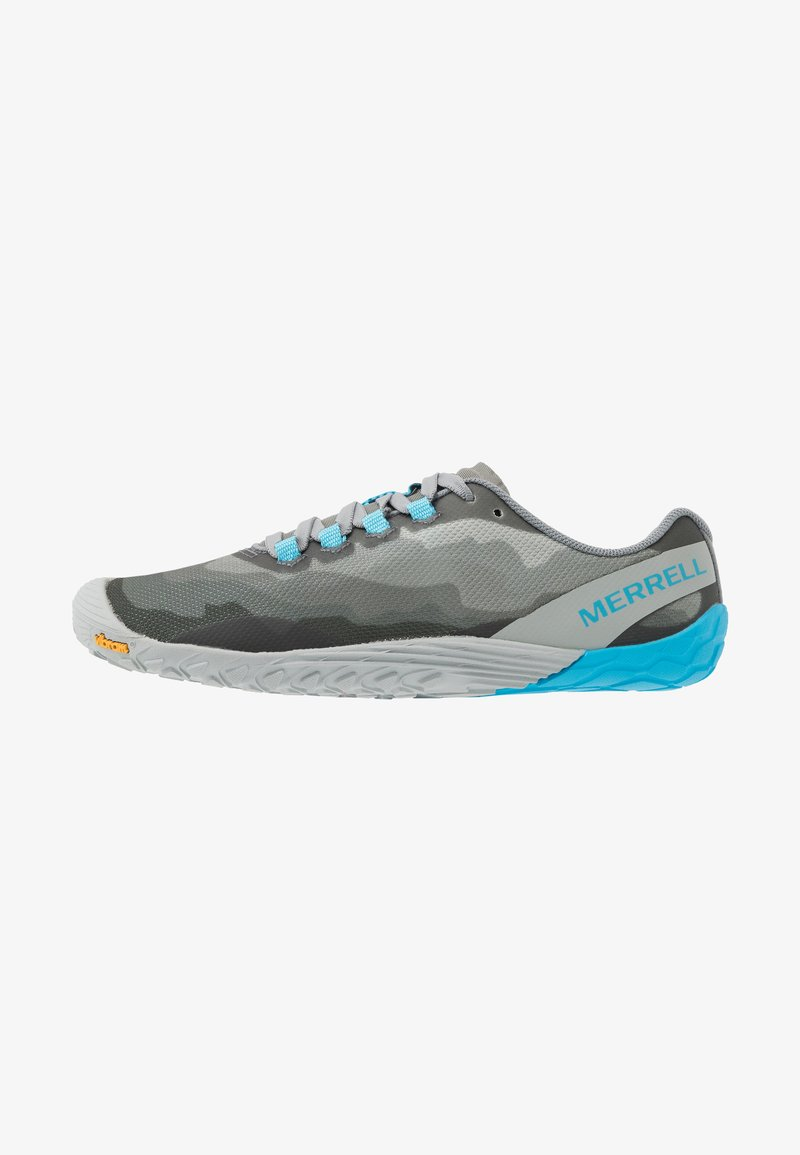 Merrell - VAPOR GLOVE 4 - Minimalist running shoes - monument