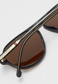 Carrera - Sluneční brýle - black - 3