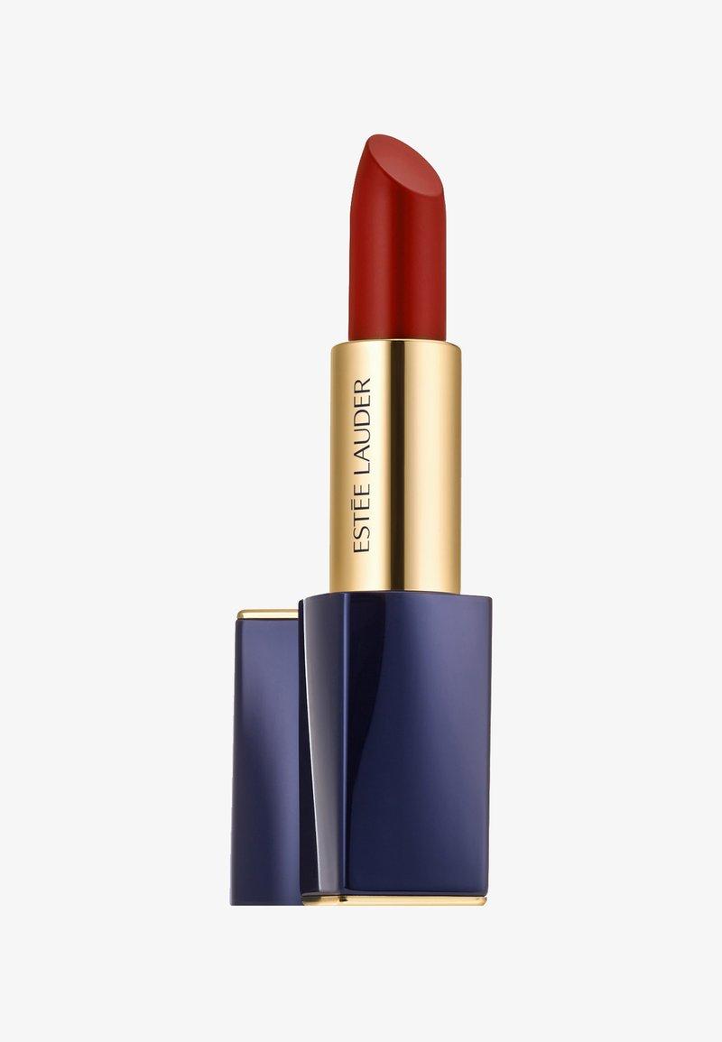 Estée Lauder - PURE COLOR ENVY MATTE LIPSTICK  - Lipstick - 120 irrepressible