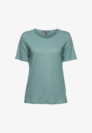 FASHION - Basic T-shirt - dark turquoise