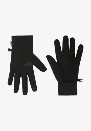 ETIP RECYCLED TECH - Gloves - tnf black