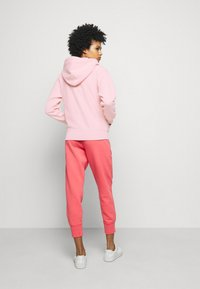 Polo Ralph Lauren - SEASONAL  - Sudadera con cremallera - resort pink - 2