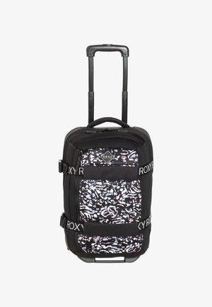 Wheeled suitcase - true black izi