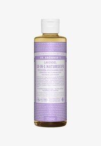 18-IN-1 NATURAL SOAP - Shower gel - lavendel