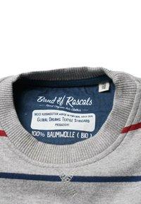 Band of Rascals - Sweatshirt - grey-mel - 2
