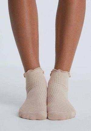 5 PAIRS - Socks - multi-coloured