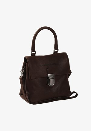 CHIARA - Handbag - braun