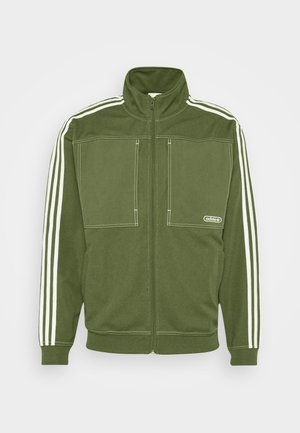 Training jacket - wild pine
